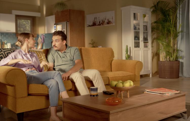 Tekzen'den evleri güzelleştiren reklam kampanyası