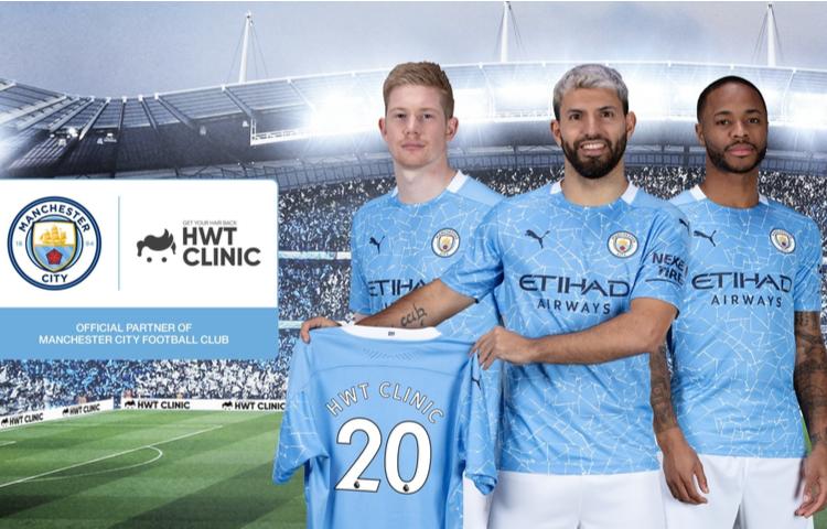 Premier Lig devi Manchester City'ye Türk sponsor!