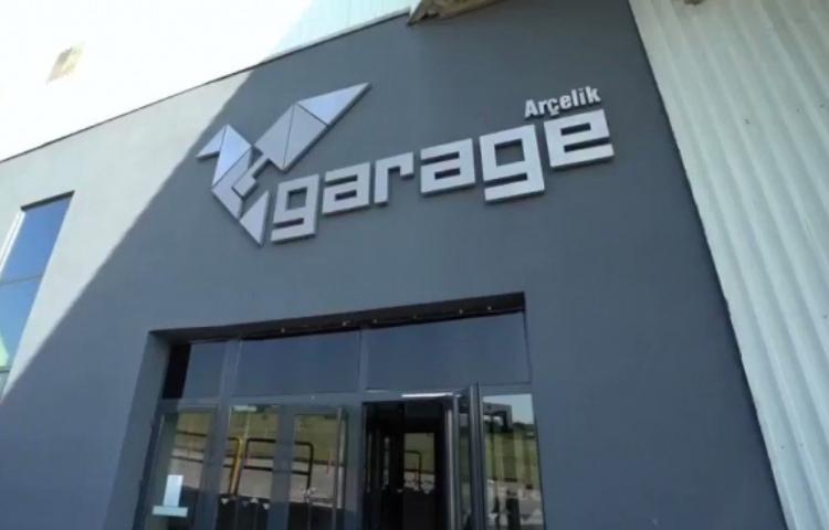 BİGG Arçelik Garage Programı'na TÜBİTAK'tan 1.6 milyon TL hibe