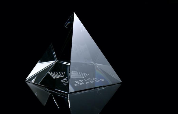 Epica Awards'ın başvuru tarihleri uzatıldı!