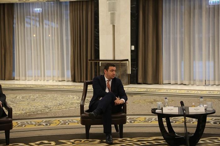 """Marketing Türkiye - Deloitte Roundtables serisi """"Rapid Commerce"""" ile başladı"""