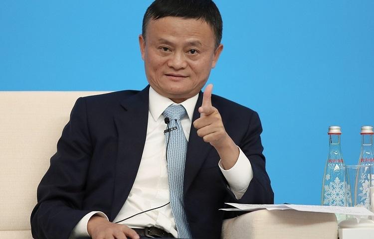 """Jack Ma: """"Geleneksel küreselleşme sona eriyor, dijital küreselleşme kapıda"""""""