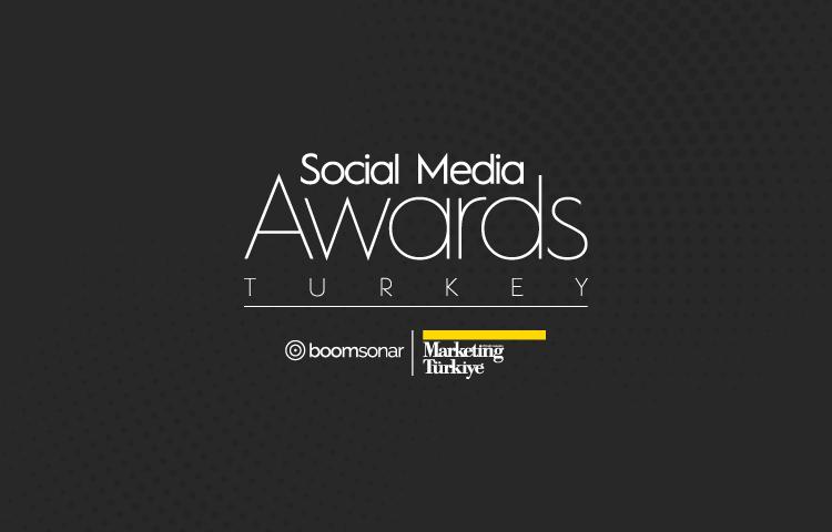 Social Media Awards Turkey 2020 Ödülleri sahiplerini...