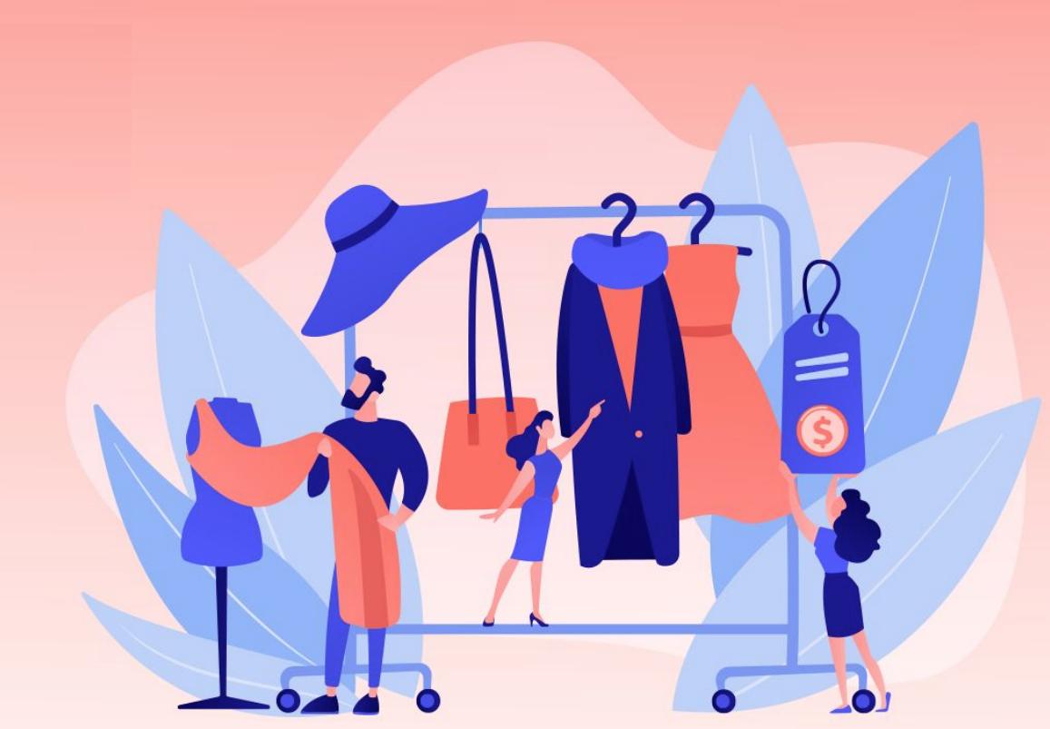 """Hazır giyim sektöründe """"online rekabet"""" zirvede"""