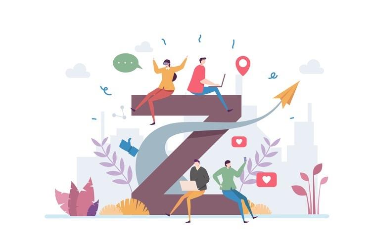 Z Jenerasyonu dijital dünyayı ele geçiriyor