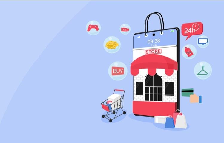 Türkiye'de online alışveriş yeni normal