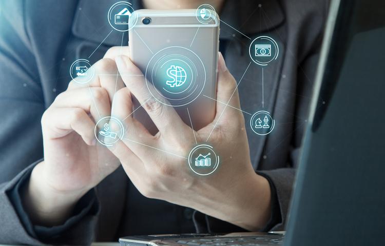 Türkiye'de mobil bankacılık ve uygulamaları yüzde 31 arttı!