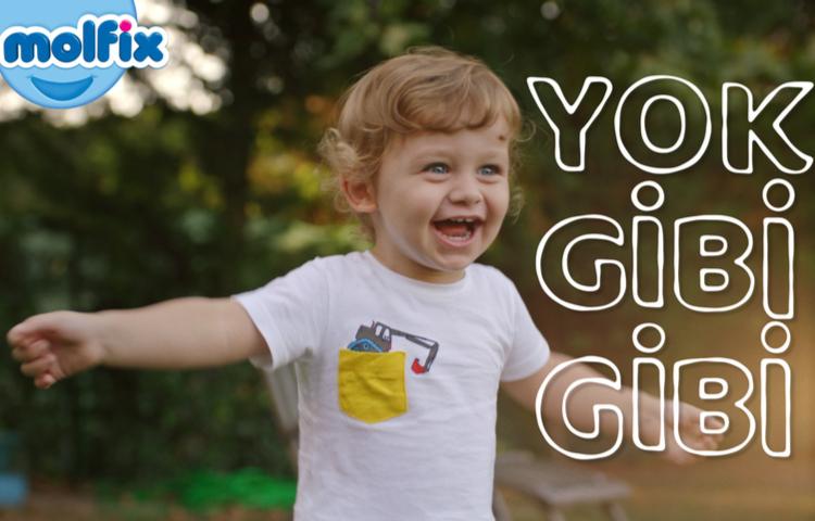 """Molfix: """"Yok Gibi Gibi"""""""