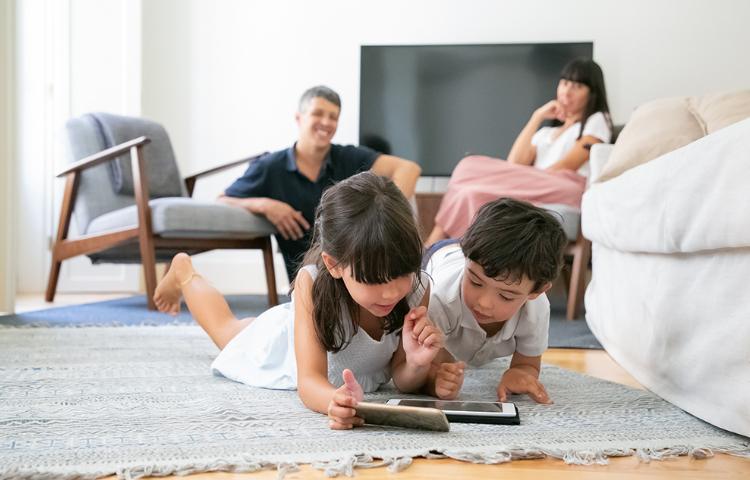 Dijital ebeveyn olmanın sorumlulukları neler?