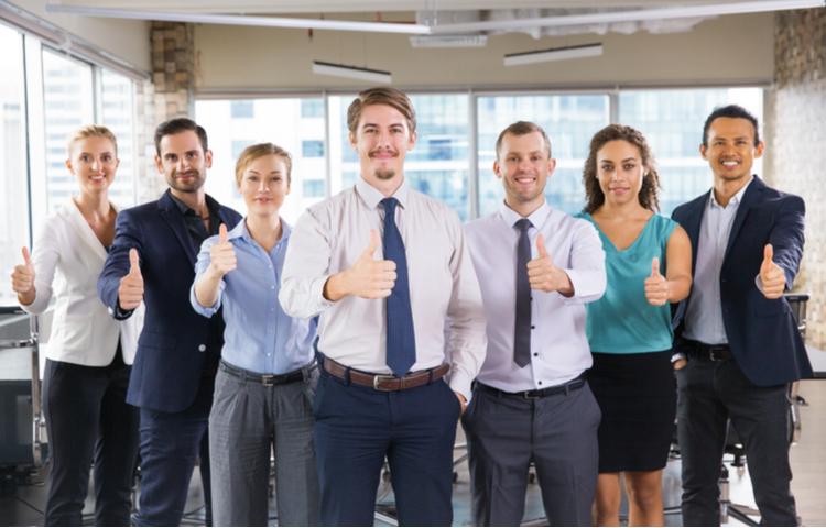 Dünyanın en iyi işverenleri açıklandı!