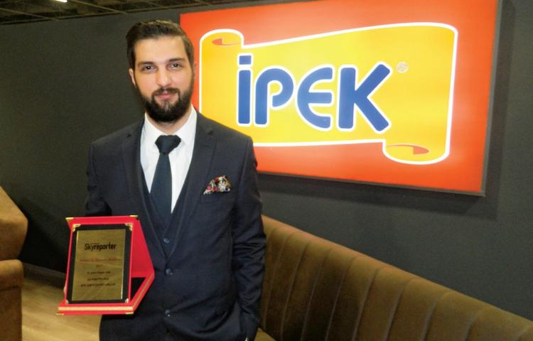 İpek Mobilya online pazara hazırlanıyor