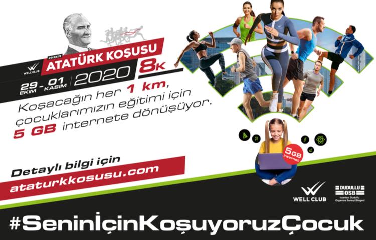 29 Ekim Atatürk Koşusu
