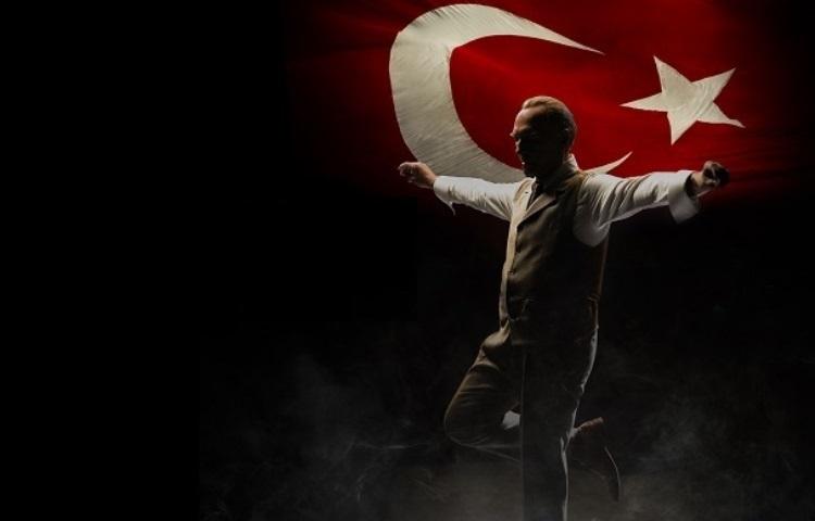 29 Ekim Cumhuriyet Bayramı coşkusunu ekrana taşıyan...
