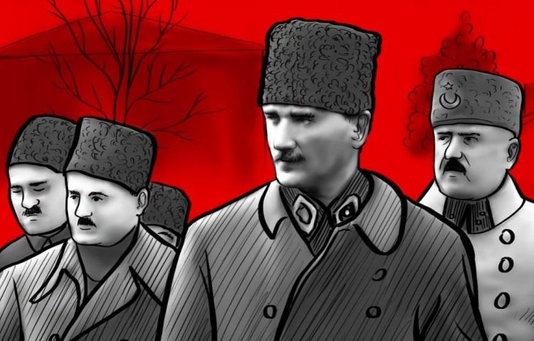 Markalar Gazi Mustafa Kemal Atatürk'ü duygu yüklü filmlerle anıyor…