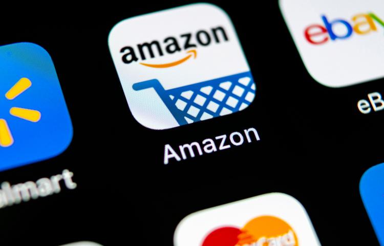 Amazon kontrolü KOBİ'lere bırakıyor...