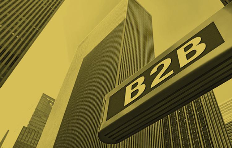 Türkiye'nin en itibarlı iş ortakları B2B Marketing & Management Summit'te açıklanacak