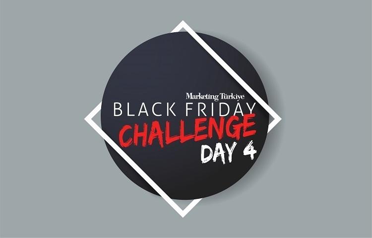 Black Friday Challenge Day 4: Stratejik ayak oyunları
