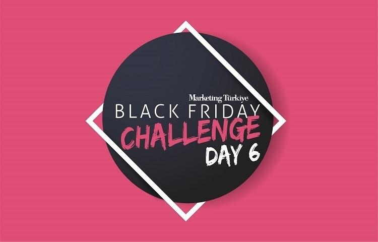 Black Friday Challenge Day 6: Görüntü var ses yok!