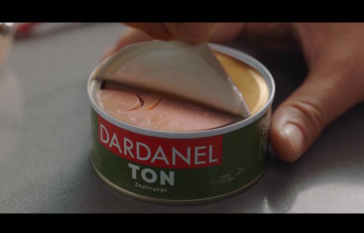 Dardanel'den kolay açılan konserve inovasyonu