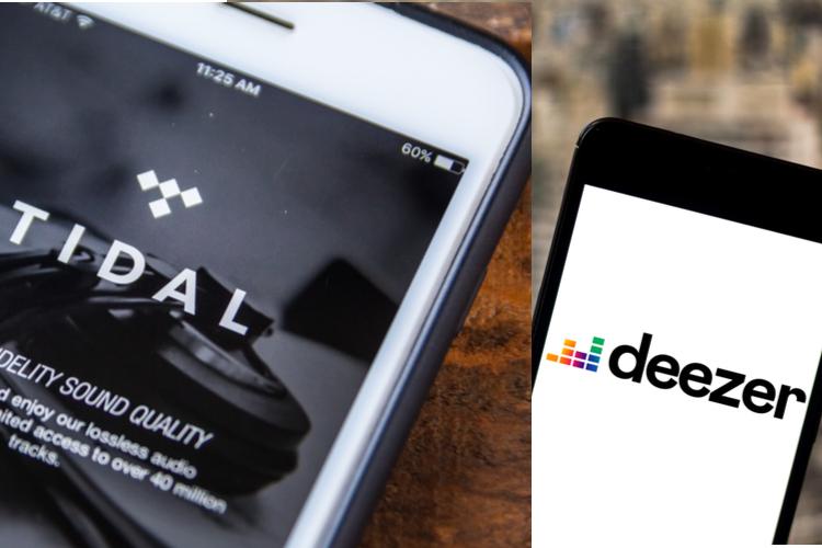 RTÜK'ten Deezer ve Tidal platformlarına ihtar
