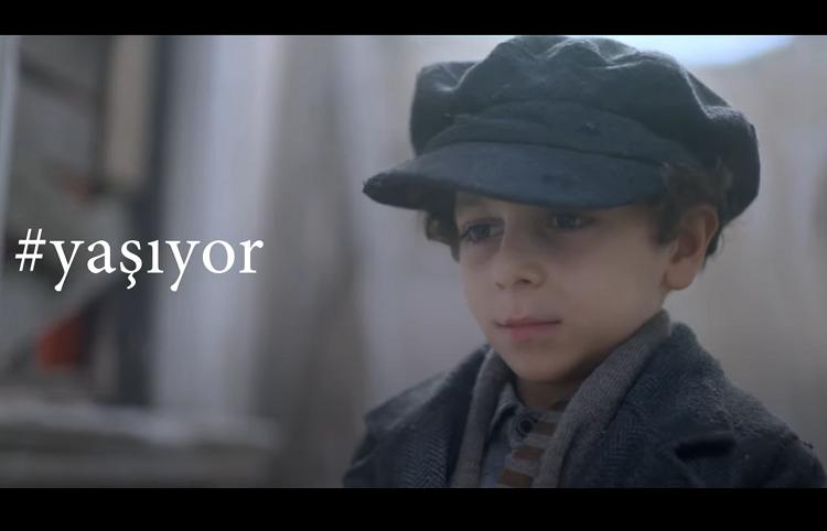 Koç Holding'in 10 Kasım filmi yayında!