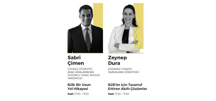 Türkiye'nin en kapsamlı B2B zirvesinde neler konuşulacak?