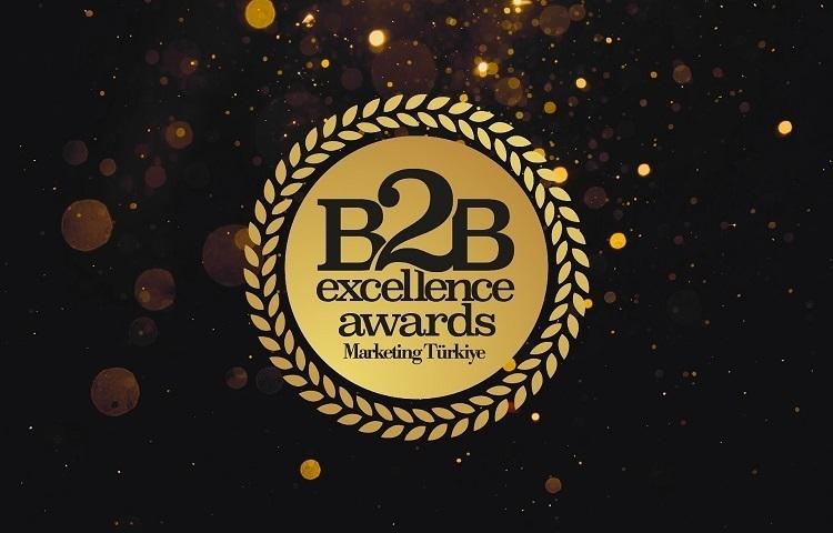 B2B Excellence Awards'ta Yılın En İtibarlı İş...