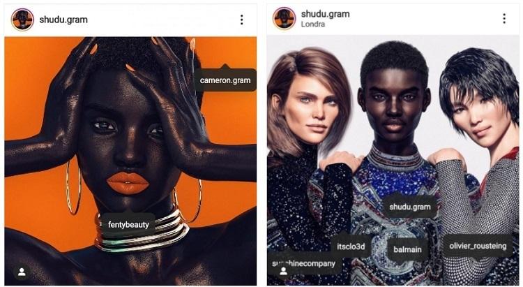 Michael Jordan'dan Shudu Gram'a yolculuk: Influencer olmak