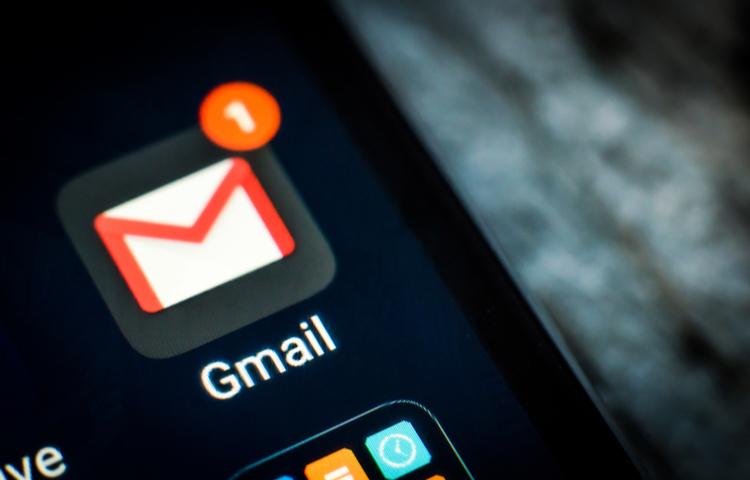 Daha kişisel bir Gmail deneyimi için güncelleme kapıda!
