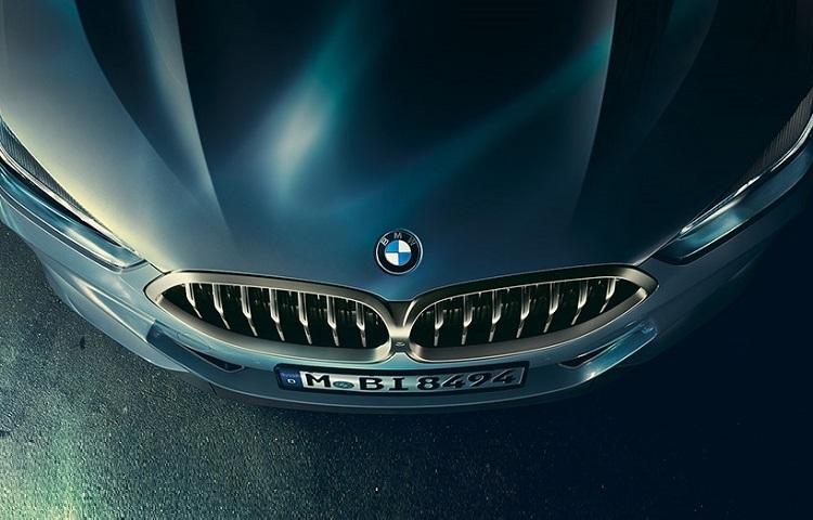 """BMW """"alaycı"""" paylaşımı için özür diledi"""