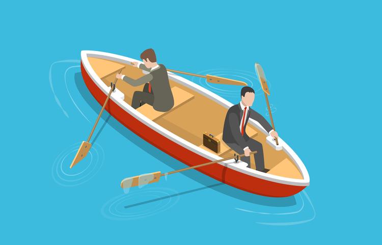 CFO'ların yüzde 44'ü CMO'larla işbirliği yapmıyor. Peki neden?