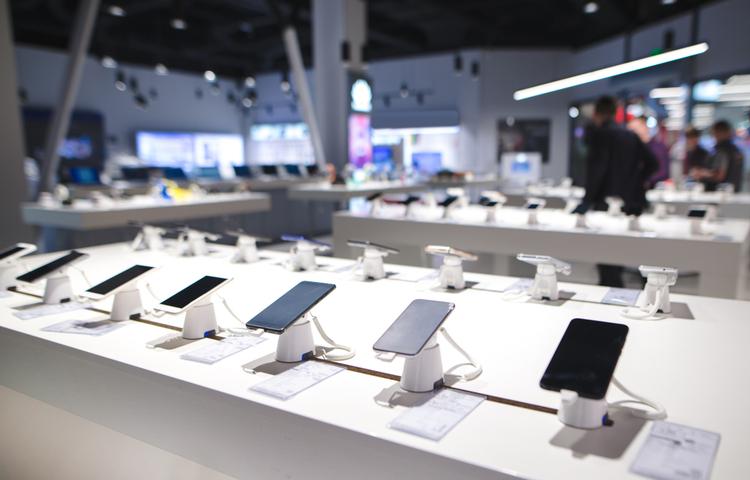 Akıllı telefon pazarında dengeler değişiyor...
