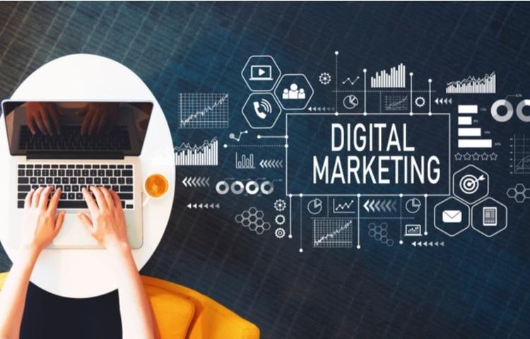 Dijital pazarlama seçim değil zorunluluk
