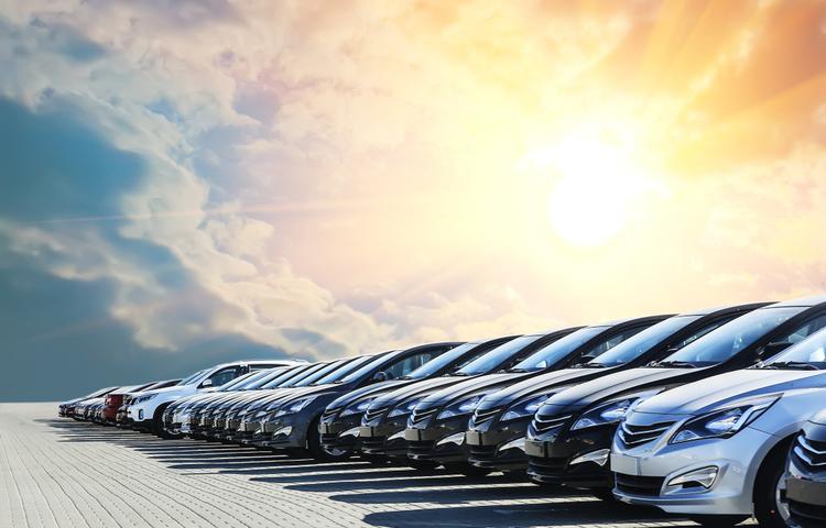 Yeni otomobil satışları yüzde 70 arttı!