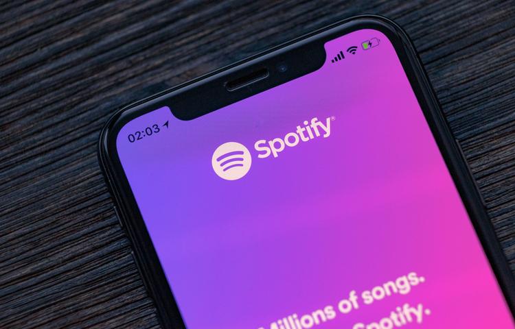 Spotify hacklendi, 300 milyon kullanıcının bilgisi...