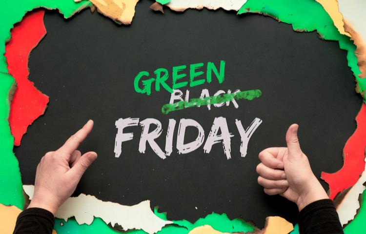 İşte Black Friday'e savaş açan markalar...