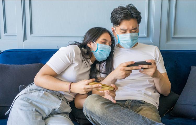 Pandemi sürecine dijital oyun ve e-ticaret harcamaları damga vurdu