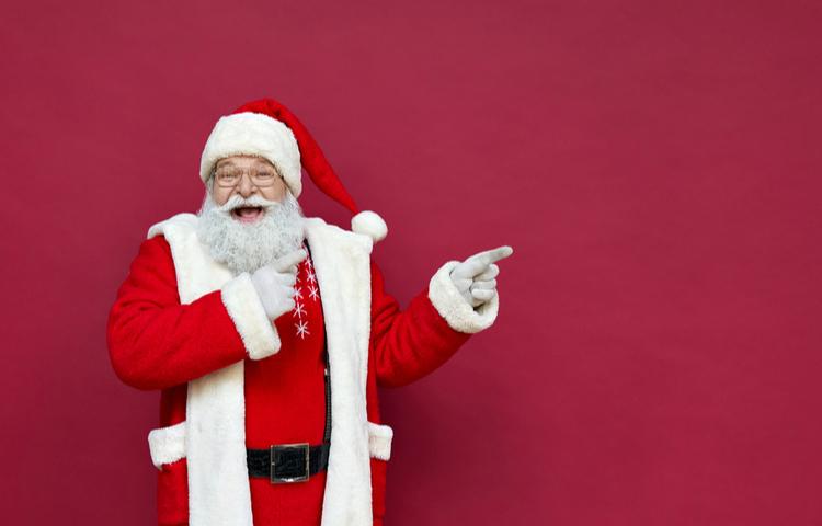 Reklamcılık tarihine iz bırakan Noel reklamları