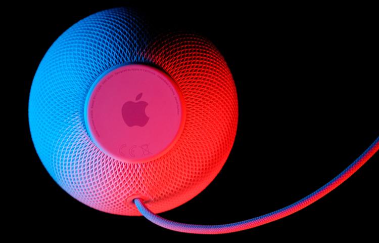 Apple'ın Noel reklamına Tierra Whack eşlik ediyor