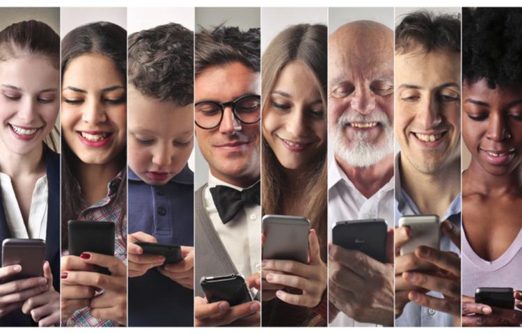 """Mobil pazarlamacılar """"kör uçuş"""" tehdidiyle karşı karşıya"""