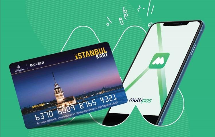 İstanbulkart yeni özelliğiyle şaşırttı!