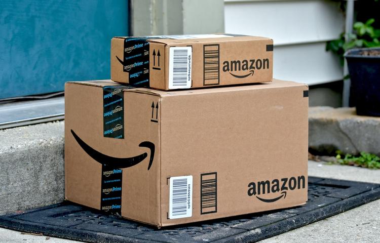 Amazon'un getirdiği Apple kutusundan bu kez oyun hamuru çıktı!