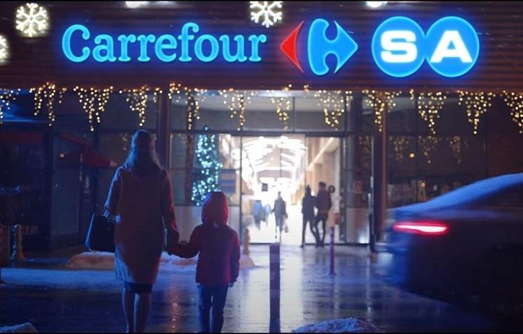 CarrefourSa: Geleceğe umutla bakmak için milyonlarca sebep var!