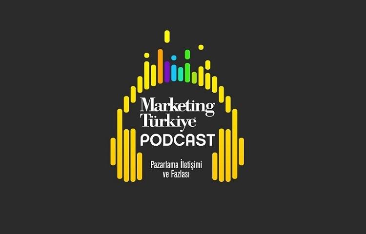 Marketing Türkiye podcastlerini kaçırmayın!