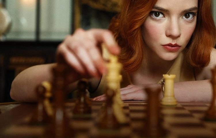 The Queen's Gambit'ten sonra satranç derslerine talep...