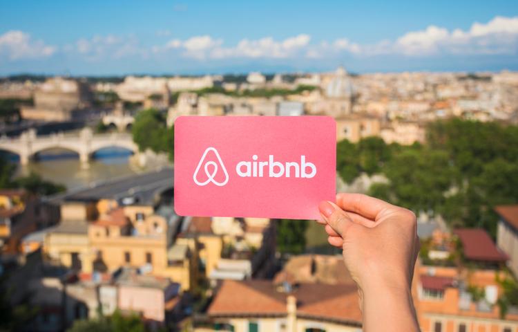 Pandemide turizm kaybederken, Airbnb nasıl kazandı?