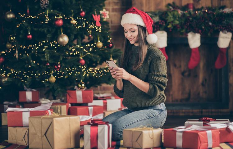 Yılbaşı alışverişlerinin yüzde 80'i mobilden yapılıyor