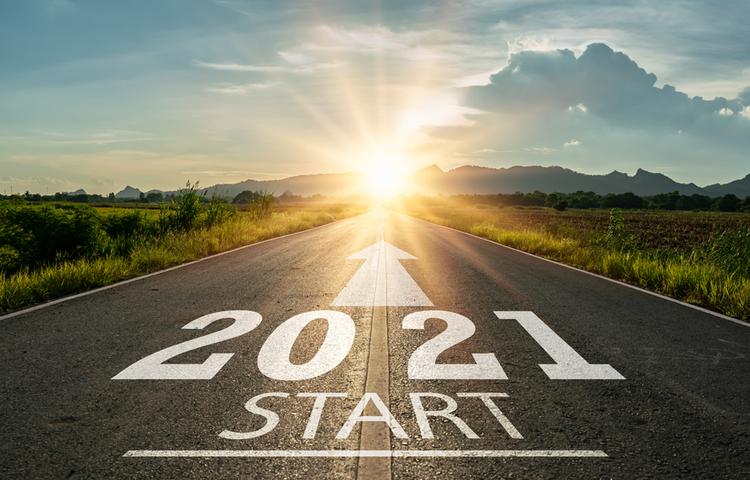 yeniyıl 2021 start başlangıç