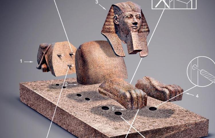 Ikea çok yakında Mısır'da!