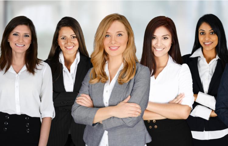Satış karar mekanizmalarında kadınlara yer açın!
